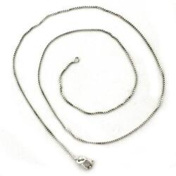 Category: Dropship Unisex, SKU #LOAS1092, Title: LOAS1092 - 925 Sterling Silver Chain High-Polished Unisex No Stone No Stone
