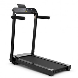 Category: Dropship Exercise & Fitness, SKU #SP36991, Title: Ultra-thin Gym Lightweight Folding Treadmill Walking Machine