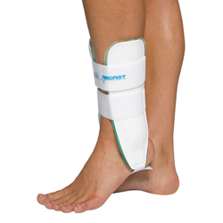 Aircast Air-Stirrup Brace Right Large 10.5
