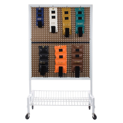 Mobile Weight Cart