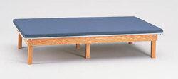 Upholstered Mat Platform 4'X7' 18 Height