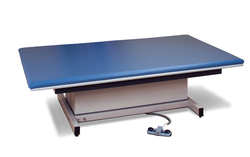 Power Mat Platform 6'x8' w/Mat
