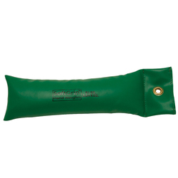 SoftGrip Hand Weight 8 lb Green
