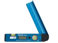 Digital Absolute + Axis Goniometer (Built- In)