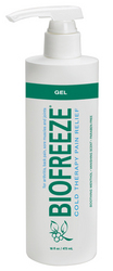 Biofreeze - 16 Oz Pump