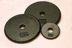Disc Weight Plate Rack Stationary