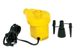 Electric Inflator and Deflator Pump
