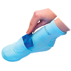 NatraCure Cold Therapy Socks Small/Medium (Pair)