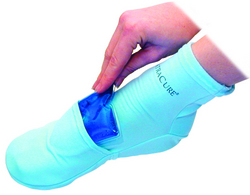 NatraCure Cold Therapy Socks Large/Extra Large (Pair)