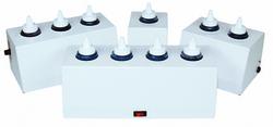 Dispenser Bottle Warmers For 2- 8 Oz Bottles