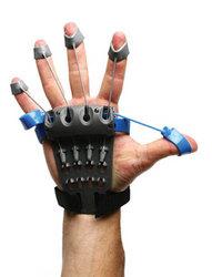 Finger Extension Exerciser Blue Xtensor