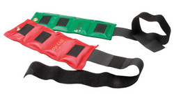 Deluxe Cuff Weight Set-7 Pc
