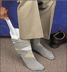 Foot Socker