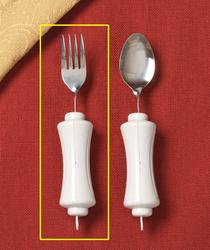 UBend-It Fork w/Built-Up Handle
