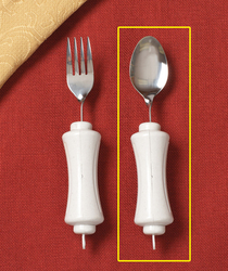 UBend-It Tablespoon w/Built-Up Handle