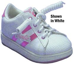 Shoe Laces Coiler Black (pr)