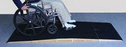 Wheelchair/ Rehab Training Ramp