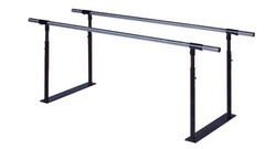 Parallel Bars Folding 9' All-Steel