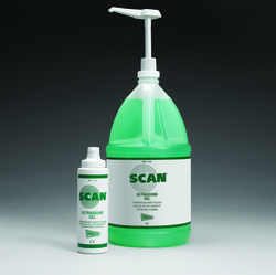 Scan Ultrasnd Gel- 1 Gallon