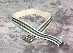 Gait Belt W/ Buckle-48 (To 44 Waist)