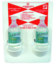 Eye Wash Bottle- Filled-16 oz.