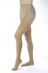 Jobst 15-20 Pantyhose Opaque Silky Beige-Medium