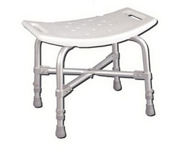 Bath Bench - Heavy Duty Without Back
