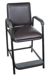 Hip Chair Deluxe (Dark Brown)