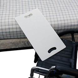 SafetySure Flexible Plastic Transfer Board 23 x 12 Std.