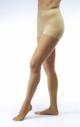 Jobst Ultrasheer 20-30mmHG Pantyhose Honey Large