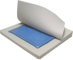 Molded Wheelchair Cushion General Use 18 x 16 x 2