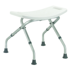 Folding Bath Bench Retail Packed