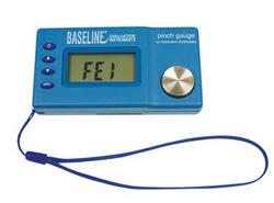 Baseline Electronic Pinch Gauge 50lbs (23kg)