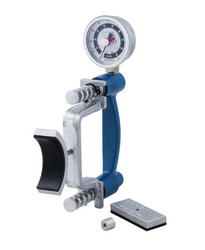 Category: Dropship Medical, SKU #120590, Title: Grip Strength Dynamometer Lite w/3 Pads