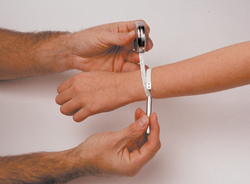 Baseline Gulick Measurement Tape