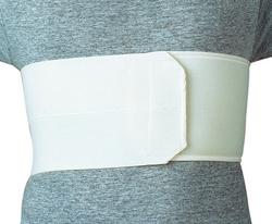 Rib Belt Women's Elastic Universal