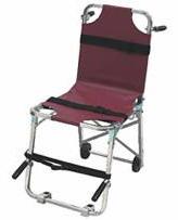 Folding Stair Chair
