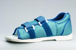 Darco Med-Surg Shoe Mens Large 10 1/2 - 12