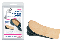 Adjust-A-Heel Lift Small Womens size 4-7