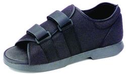 Health Design Classic Post Op Shoe Men's XXL