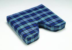 Coccyx Cushion Wedge 18 x 15 x 3 to 1