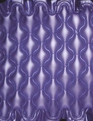 Alphabed And Beta II A.P.P. - Bubble Pad Only (AB010)