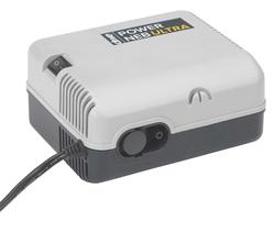 Power Neb Ultra Nebulizer w/Reuseable & Disposable Neb
