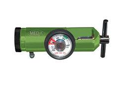Mini-Oxygen Regulator 0-8 LPM (Drive # 18301GM)