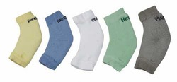 Heelbo Heel/Elbow Protectors White/Lg fits to 19 cir.(pr)