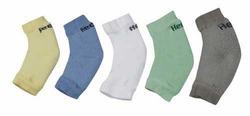 Heelbo Heel/Elbow Protectors Green/XL fits to 23 cir (pr)