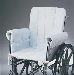 Cozy Seat Pillow for 18 Wheelchair