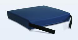 Gel/Foam Wheelchair Cushion 16 x16 x3