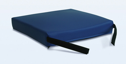 Gel/Foam Wheelchair Cushion 24 x18 x3