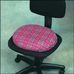 Invalid Ring Smooth Foam 16 Plaid With Cover